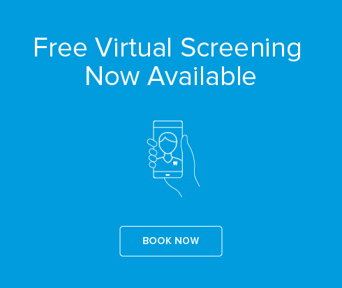 Free Virtual Screening Now Available - Dentists of Stone Oak